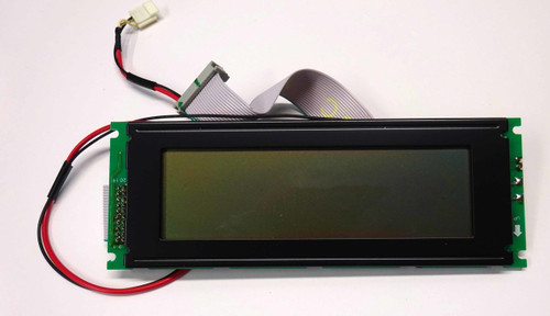 Display Screen For Yamaha SY99