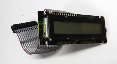Roland E-20 Display Board