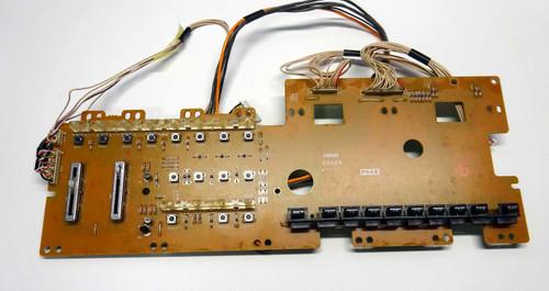 Panel B (PNAB) Board For Yamaha SY99