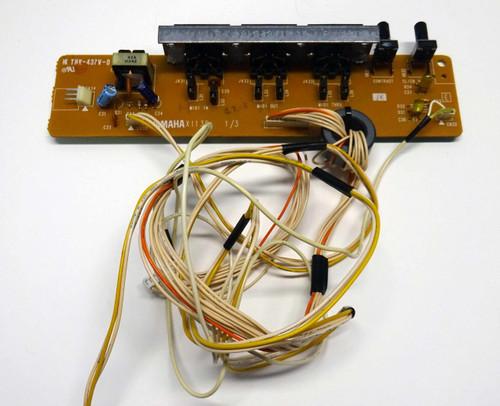 Jack (JK) Board For Yamaha SY99