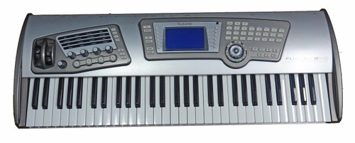 Alesis Fusion 6HD Digital Audio Workstation