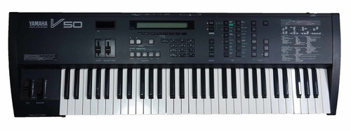 Yamaha V50 Digital Synthesizer