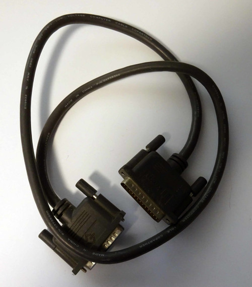 Iomege Zip Drive SCSI Cable