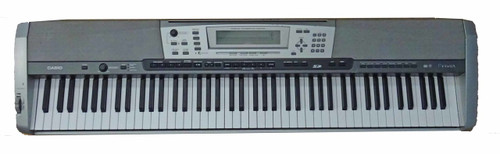 Casio Privia PX-575R Digital Keyboard