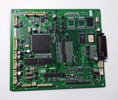 Yamaha PSR-3000 DM2 Main Board