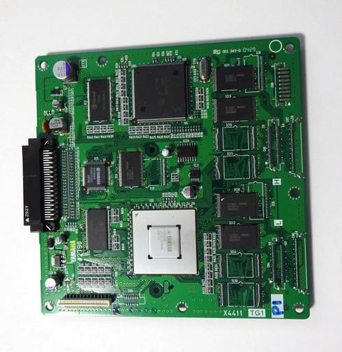 Yamaha PSR-3000 TG1 Board