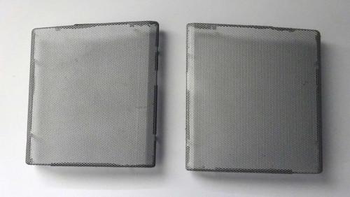 Yamaha PSR-3000 Speaker Grill Set