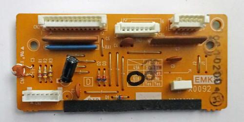 Yamaha PSR-3000 EMK Board