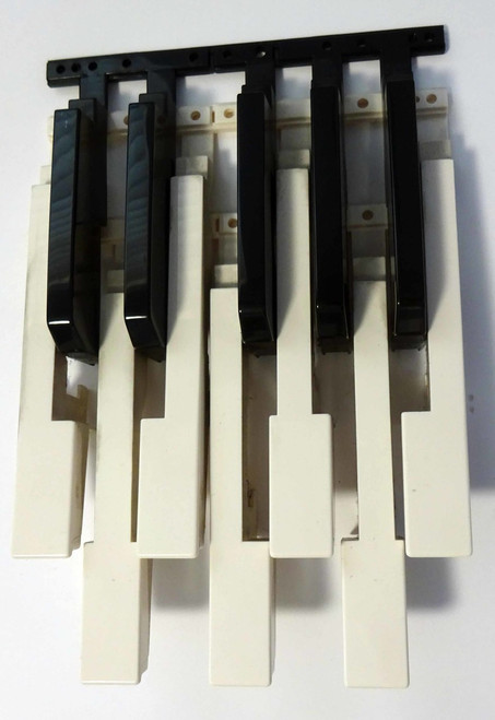 Korg PA50 Replacement Keys