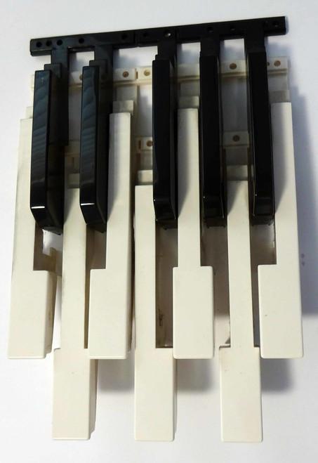 Korg PA50 Replacement Keys