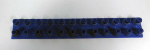 Key Contact strip, 12-notes, for Korg PA50