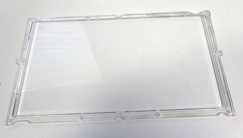 Clear Plastic Display Screen Cover For Korg PA50