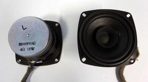 Left Speaker For Korg PA-50