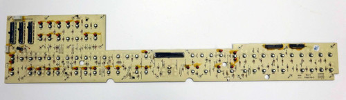 Panel Board For Korg PA-50
