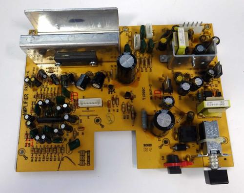 Main Board For Korg PA-50