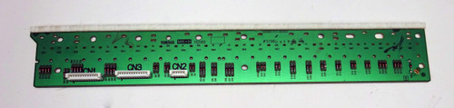 High Note Key Contact Board for Yamaha MOXF6