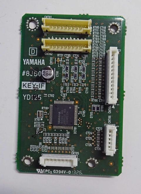Yamaha MOXF Key-IF Connector Board