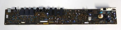 Roland RD-300nx Jack Board Assembly