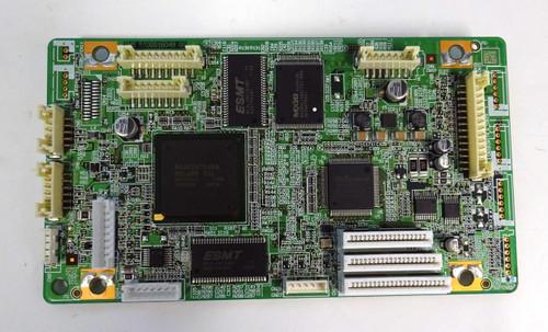 Roland RD-300nx Main Board