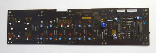 Roland RD-300nx Panel R Switch Board