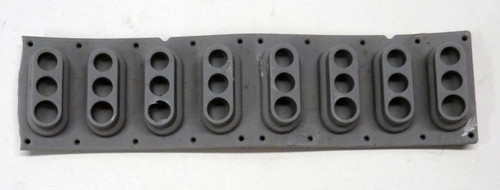 Rubber Key Contacts for Roland RD-300nx