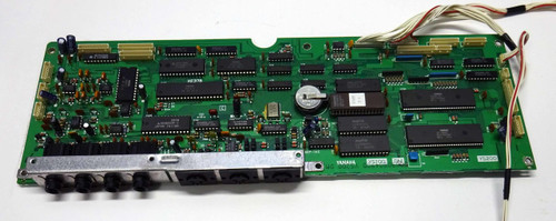 Yamaha YS200 (DM) Main Board