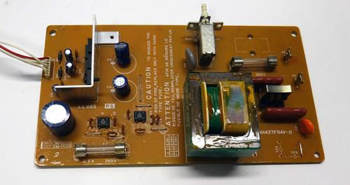 Yamaha YS200 (PS) Power Supply Board