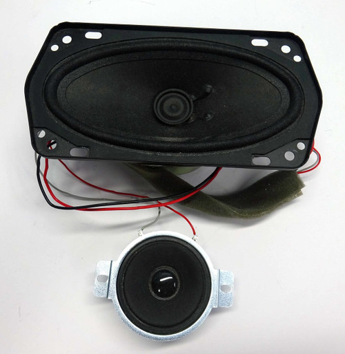 Casio Privia PX-575R Speaker Assembly
