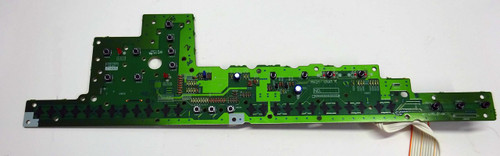Casio Privia PX-575R Panel/Switch Board (CNA1A)