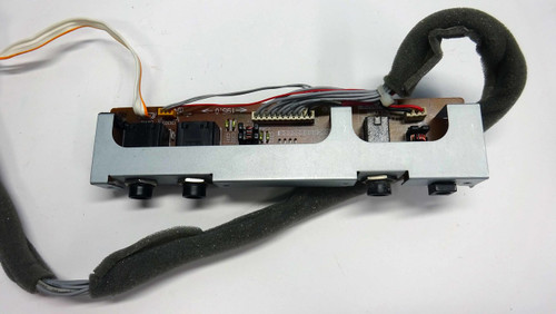 Casio Privia PX-575R Jack Board (PSB1A)
