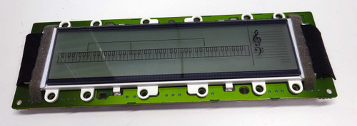 Casio Privia PX-575R Display Assembly (LCA1A)