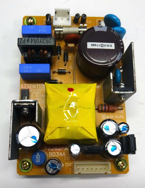 Roland Fantom X6/7/8 Power Supply Board