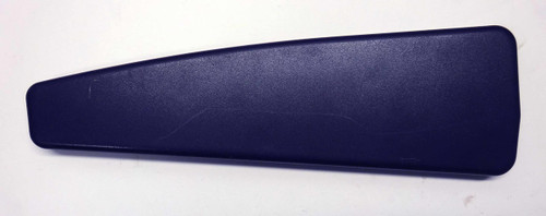 Kurzweil PSP76/88 Right End Cap Purple