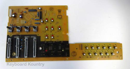 Yamaha Motif XF6/7/8 PNB Panel Board