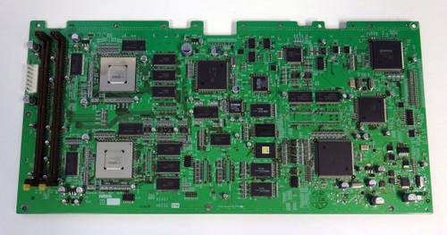 Yamaha Tyros2 DM (Main) Board