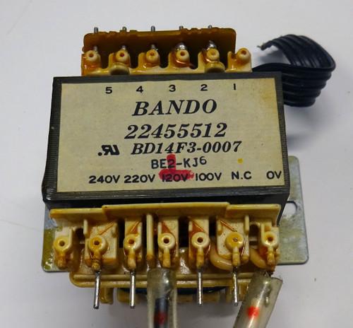 Roland U-20 Transformer