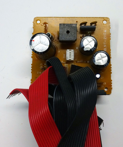 Roland U-20 Power Supply Board