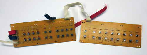 Roland U-20 Panel Boards