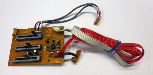 Roland U-20 Bender Board