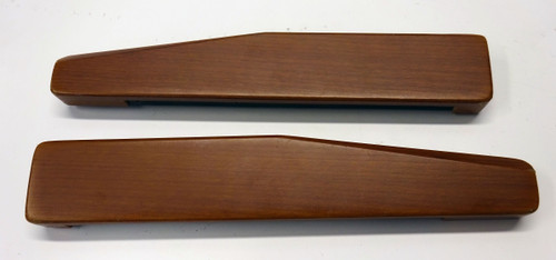 Arturia Keylab Wooden End Caps