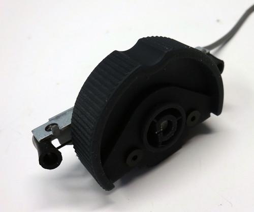 Arturia Keylab Pitch Bend Wheel