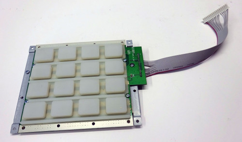 Arturia Keylab Pad Board Assembly