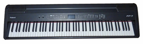 Roland FP7 Digital Portable Piano