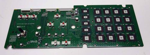 Roland FA-06/08 Panel A Board