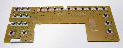 Roland FA-06/08 Panel C Board