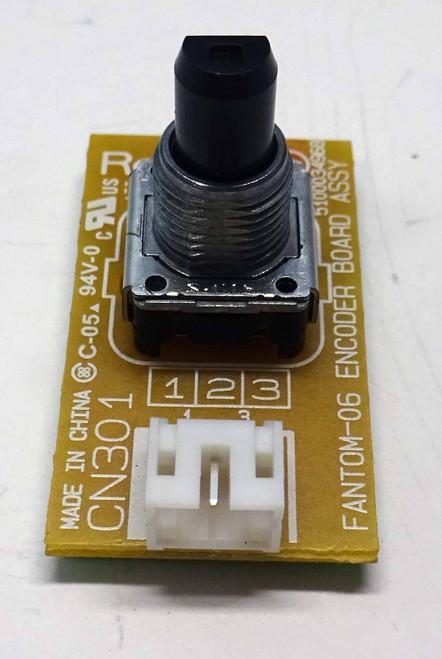 Roland FA-06/08 Encoder Board