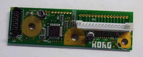Korg SV-1 Keyboard Interface Board (Kip-2161_1)