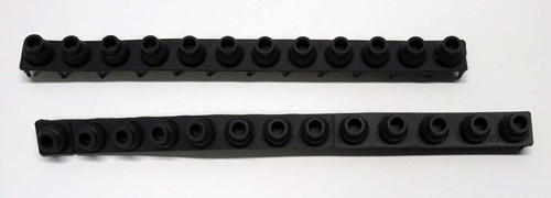Alesis Melody Rubber Key Contact Strips