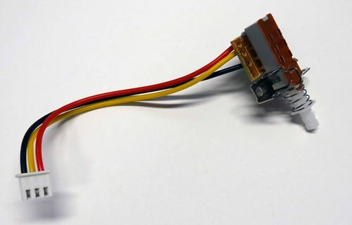 Alesis Melody Power Switch