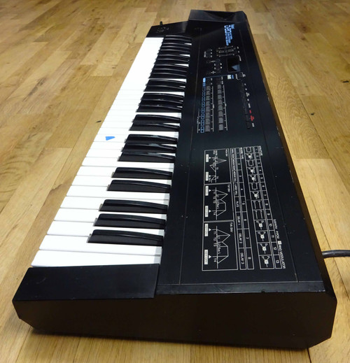Roland D-20 Multi-Timbral Synthesizer (AS IS)